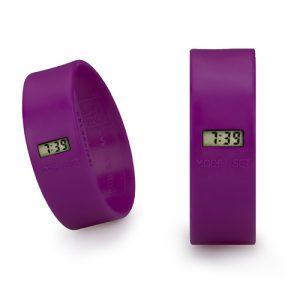 TOOLATE siliconen horloge Original ACD Purple
