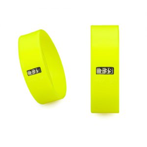 TOOLATE siliconen horloge Original ACD Yellow