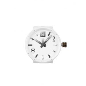 Mash-up Lord Medium White Index uurwerk Ø 40 mm