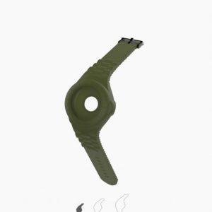 Mash-up Lord Small Army Green horlogeband