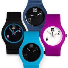 Mash-up horloge