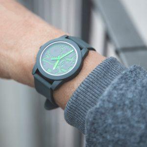 TOO LATE Watch JOY Trendy horloge