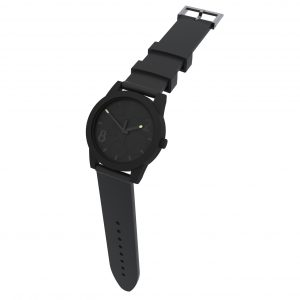 TOO LATE Watch JOY Total BLACK Ø39mm