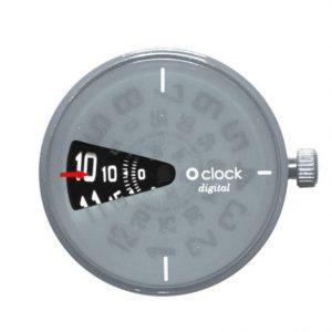 O'CLOCK Original uurwerk Model nr11 Ø30 mm