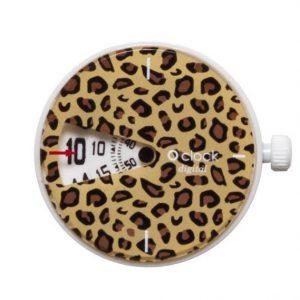 O'CLOCK Original uurwerk Model nr2 Ø30 mm