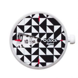 O'CLOCK Original uurwerk Model nr12 Ø30 mm