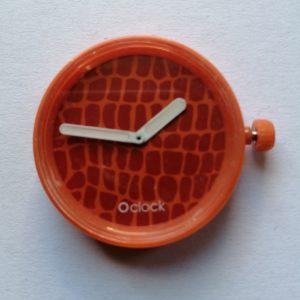 O'CLOCK Original uurwerk Model nr24 Ø30 mm