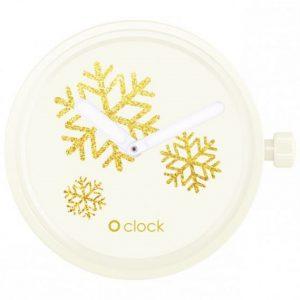 O'CLOCK Original uurwerk Model nr28 Ø30 mm