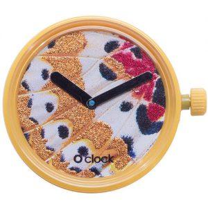 O'CLOCK Original uurwerk Model nr14 Ø30 mm