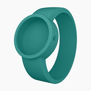 OCLOCK Great siliconen horlogebandje Nr 13