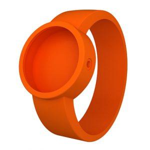 OCLOCK Great siliconen horlogebandje Nr 2