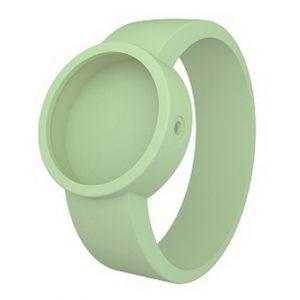 OCLOCK Great siliconen horlogebandje Nr 11