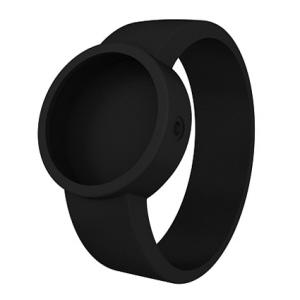 OCLOCK Great siliconen horlogebandje Nr 14