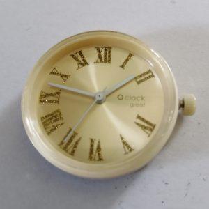 O'CLOCK Great uurwerk Model nr11 Ø40 mm