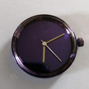 O'CLOCK Great uurwerk Model nr4 Ø40 mm